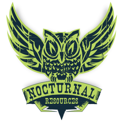 Image of: Entry Nocturnal Resources Freelancer Nocturnal Resources Equipment Labor